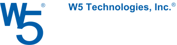 W5 Technlogies, Inc